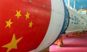 China avanza hacia la construcción de su propia estación espacial
