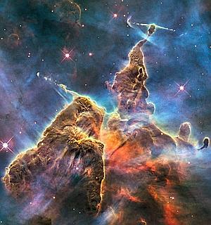20 años del Hubble: las imágenes más espectaculares