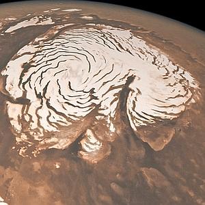 Resuelto el enigma del «Gran Cañón» marciano que inquietaba a los astrónomos