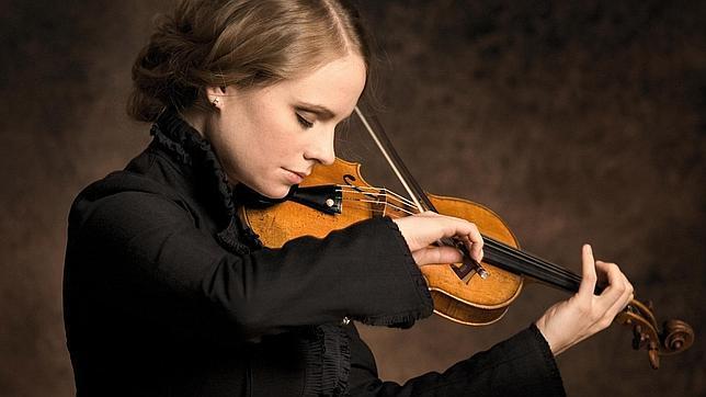 pistas para violin