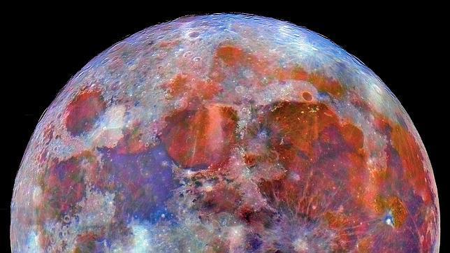 La imagen más impactante de la «súper Luna» de San José
