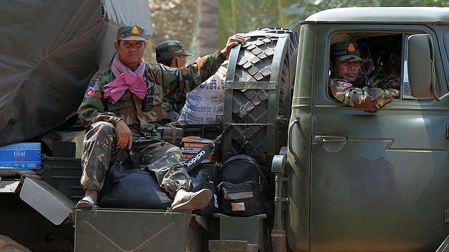 Tailandia y Camboya retoman la «Guerra de los Templos»