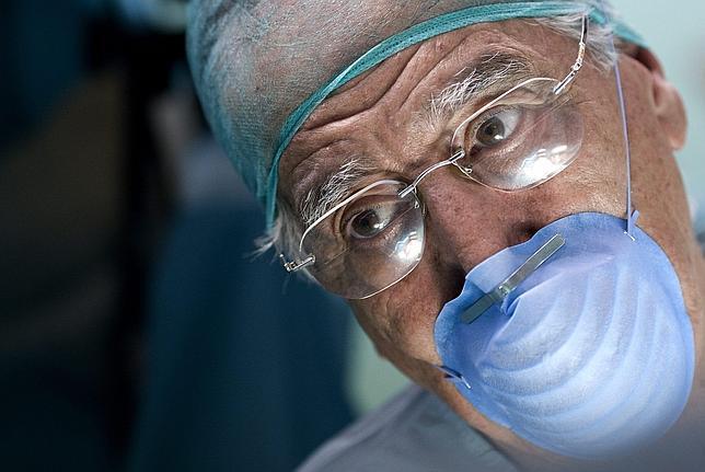 El maestro de los trasplantes