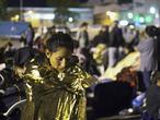 Directo: El terremoto de Lorca se cobra su novena víctima mortal