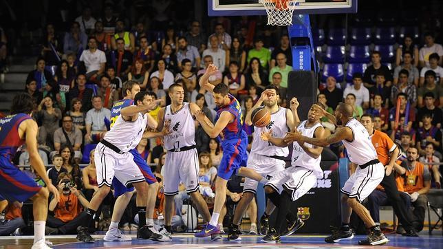 El baloncesto se asoma al abismo