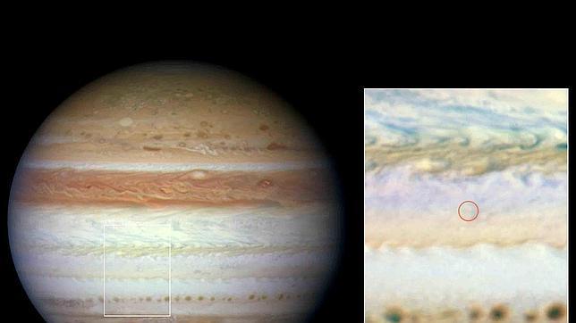 La nave Juno, casi a punto para el viaje a Júpiter