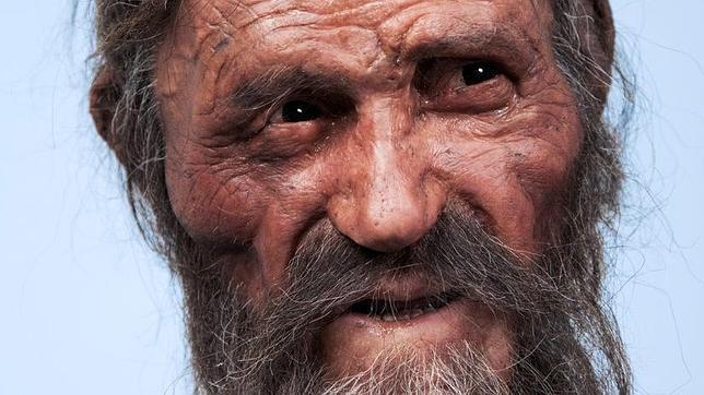 Ötzi, el hombre de hielo que sobrevivió a su destino