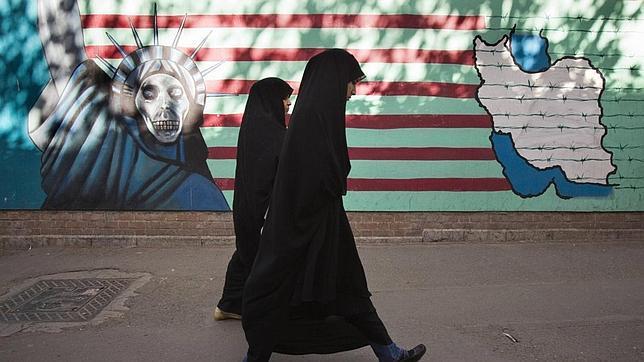 EE.UU. moviliza su arsenal político y diplomático para castigar a Irán