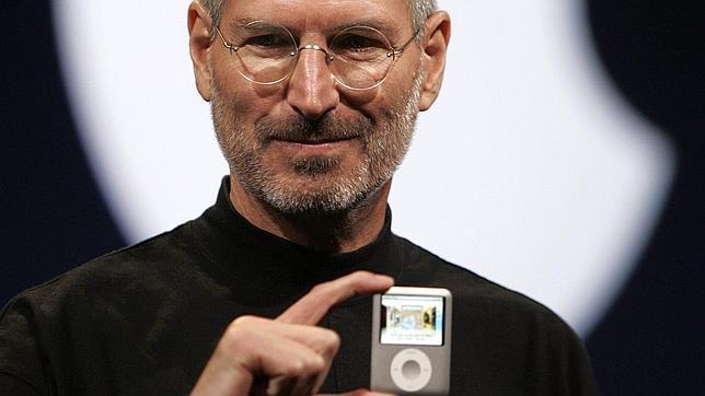 Las 20 mejores citas de Steve Jobs