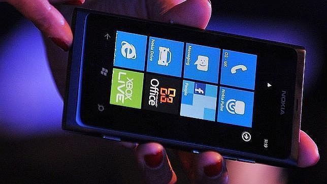 40.000 aplicaciones para Windows Phone