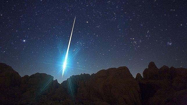 Así caen las Gemínidas: las claves para ver la lluvia de meteoros