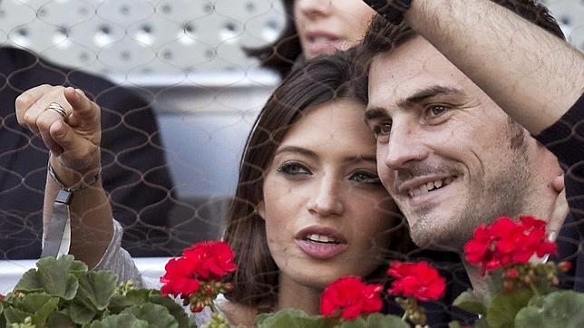 Los tuiteros se cuelan en la boda de Iker Casillas y Sara Carbonero