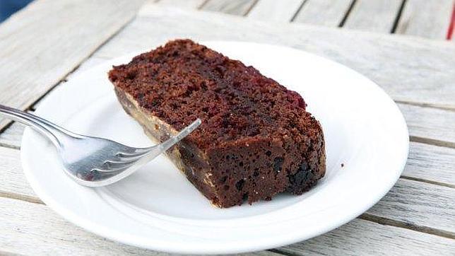 Adelgazar desayunando tarta de chocolate