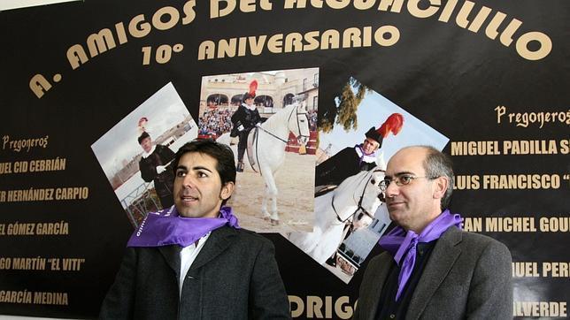 Valverde: «Ciudad Rodrigo es un escudo en la fiesta de los Toros»