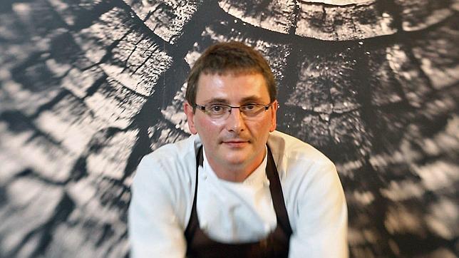 Andoni Luis Aduriz es elegido el mejor chef del mundo