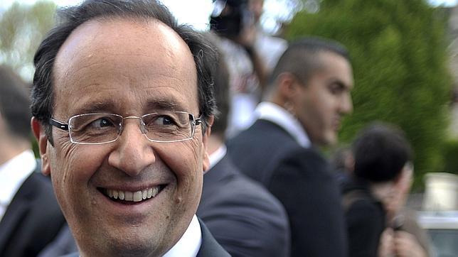 La hoja de ruta de Hollande
