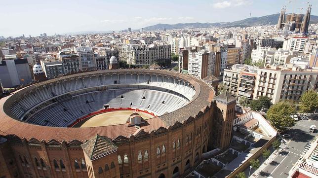 Trias propone una escuela del Cirque du Soleil en la plaza de toros Monumental