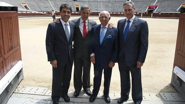 Ruiz Miguel: «No sé si volveré a torear en Madrid, pero me gustaría»