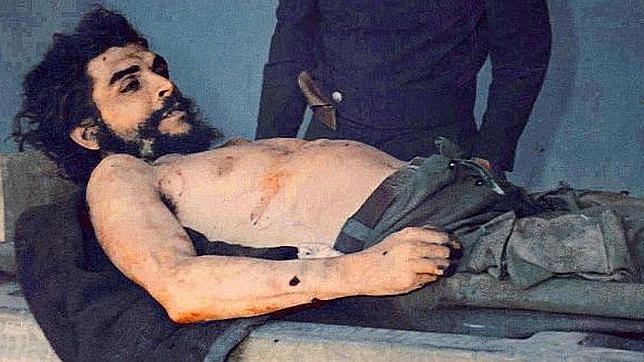 La última conversación del Che Guevara con su captor, antes de ser ejecutado