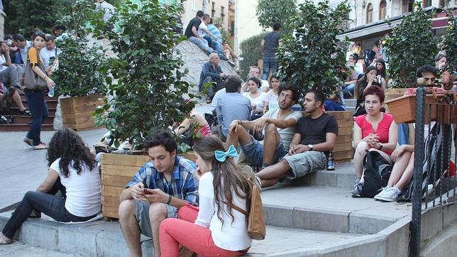 Los timos más típicos a los turistas en Estambul