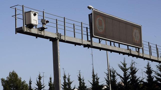 Cataluña y y su masificación de radares