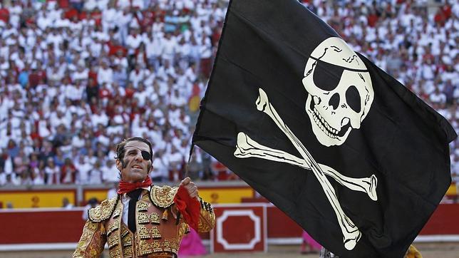 El pirata Padilla encuentra su isla del tesoro