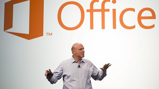Microsoft registra pérdidas por primera vez desde que salió a bolsa