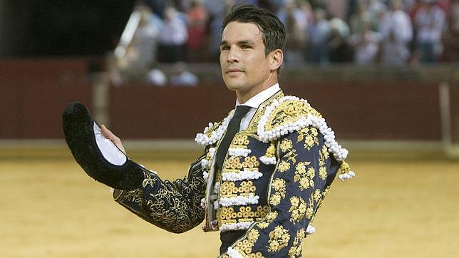 Manzanares, anunciado en Linares con Castella y Talavante