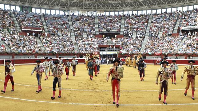Bildu confirma que no habrá más corridas de toros en San Sebastián