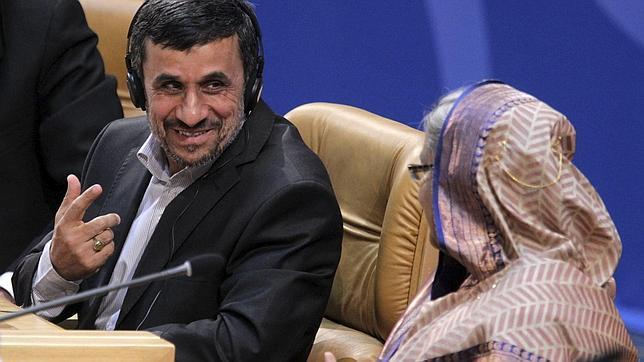 Irán da gas a su programa nuclear y aumenta la preocupación de la ONU