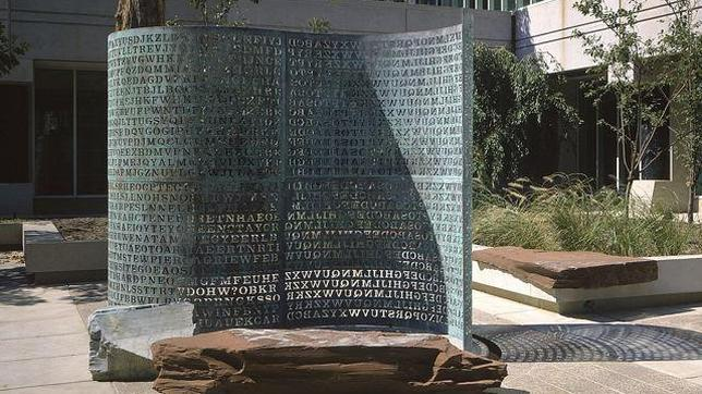 Kryptos, el enigma que ni la CIA es capaz de descifrar