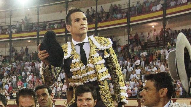 Manzanares reaparece definitivamente el miércoles en Valladolid