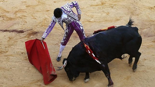 La Goyesca de Ronda, un fiasco de tomo y lomo