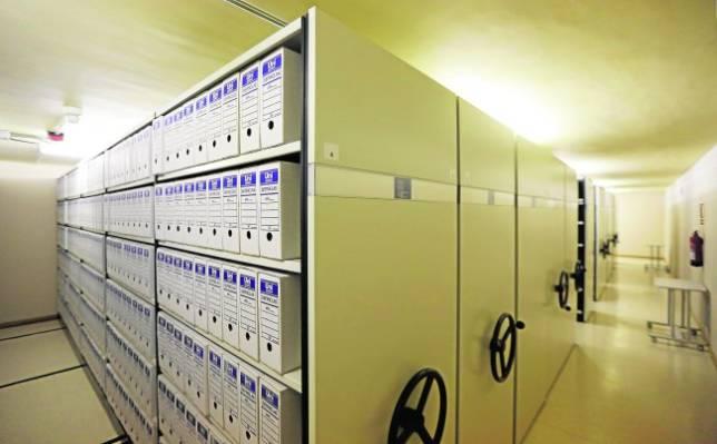 ISO 27000: licencia para archivar