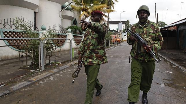 La milicias urbanas imponen su ley en Kenia