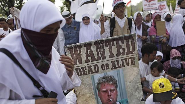 Rusia prohíbe la polémica cinta «La inocencia de los Musulmanes»