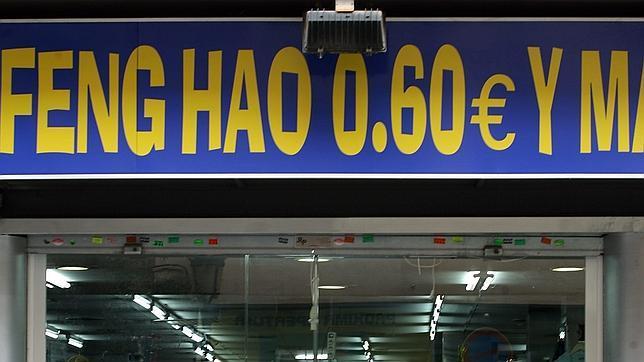 Mafias chinas, del bazar al burdel