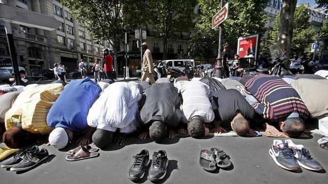 «Francia será una república islámica dentro de 39 años»