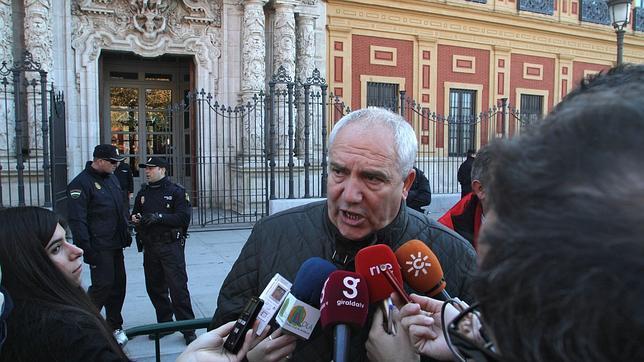 CC.OO. ultima un ERE en Andalucía, pero solo lo comunicará tras la huelga del 14-N