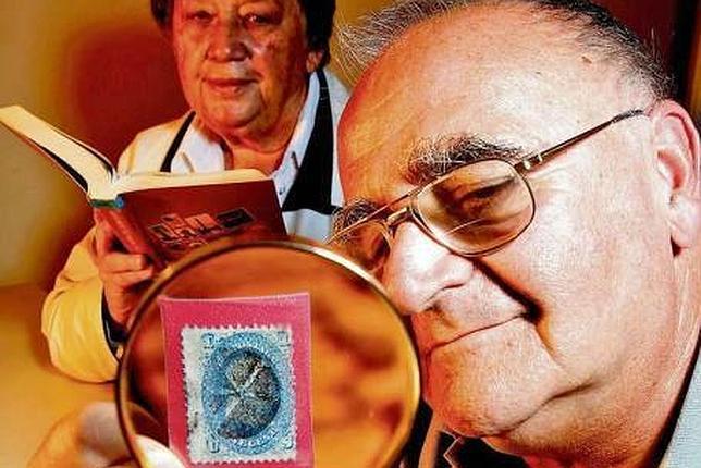 Descubre que tiene el «Santo Grial» de los sellos