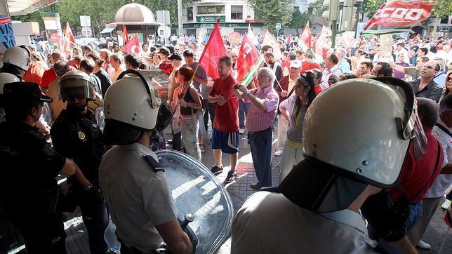 Los sectores claves auguran un «bajo seguimiento» de la huelga general