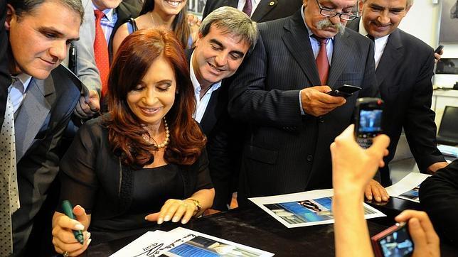 Cristina Kirchner, con un patrimonio de 18 millones de dólares, se considera de «clase media»