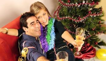 Feliz Navidad Antonio Recio.Mariscos Recio Se Preparan Para Dar Las Campanadas En