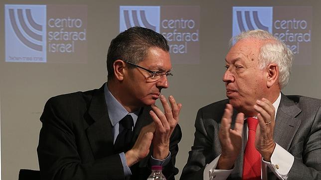 España se inclina por apoyar en la ONU que Palestina sea Estado observador