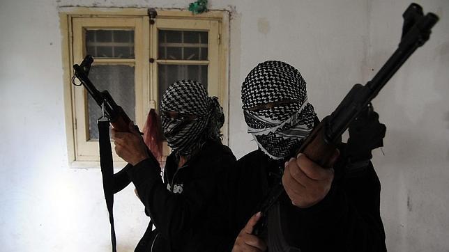Gaza, un feudo del islamismo en armas sostenido por Irán