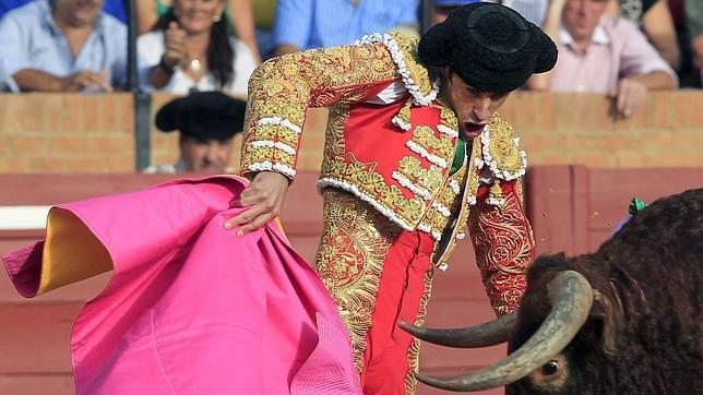 Talavante se encerrará con seis toros en San Isidro