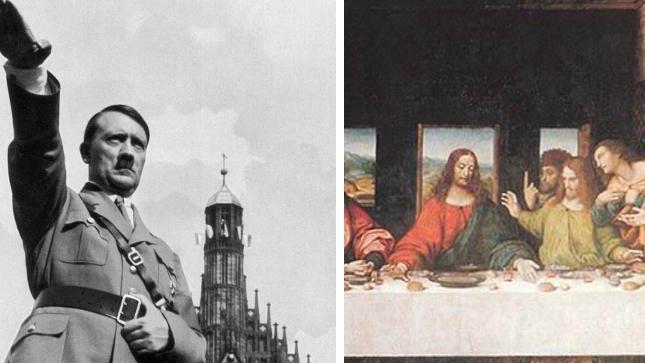 Ahnenerbe, la secta ocultista nazi que trató de destruir el cristianismo