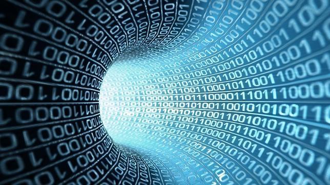 Resultado de imagen de universo simulación informática