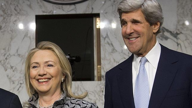 John Kerry será el próximo secretario de Estado de EE.UU.