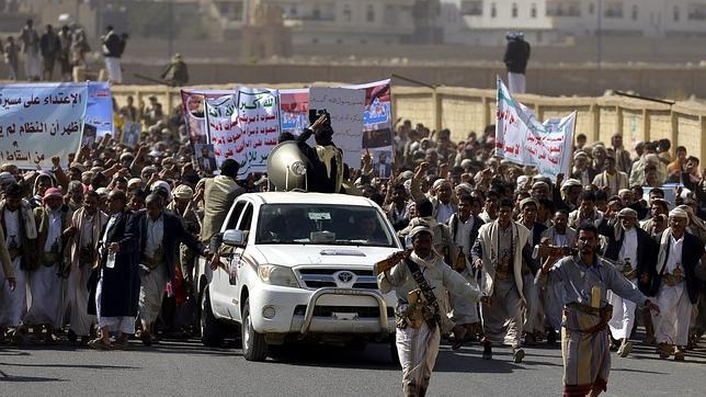 Al Qaida ofrece tres kilos de oro por matar al embajador de EE.UU. en Yemen
